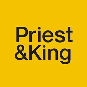 Priest & King - Detroit Branding Agency